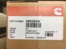 Cummins PN#3002834